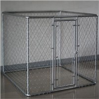 3*2*1.8m hot dipped galvanzied large dog kennels