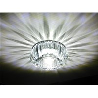 ARY Interior decorative illuminate high quality LED down light spot ceiling light