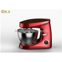 BY-6 Home use dough mixer 1200W / 6L