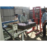 Brick Machine/Concrete block making machine/Paver machine price