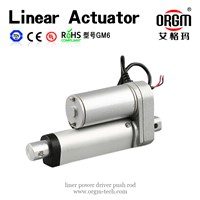 12V/24V window actuator,car actuator