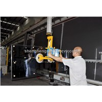 Glass Rotary Vacuum Lifter (SH-QX04-03) well used in glass factories