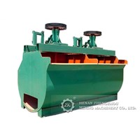 High Quality Gold Mining BF flotation machine