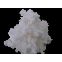 Refined cotton used in cellulose and cellulose derivatives production