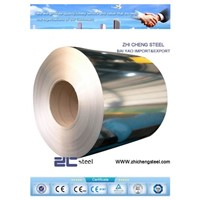 hot sale galvalume steel sheet in coil