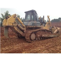 used komatsu dozer D155A-3 for sale in china/ used cat bulldozer d7h d8k/ used cat 140h grader