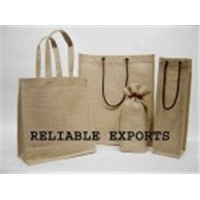 Jute Bags Wholesales Good Price