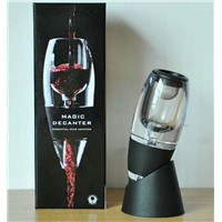 Wine Aerator wine decanter filter