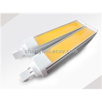 8W G24 Pl LED Bulb with COB LED Module