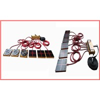 Air Powered Heavy Load Moving Equipment Systems