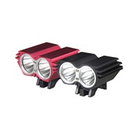 VF-BL2000 Bicycle led lighting supplier VinFine