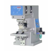 Economical One Color Pad Printing Machine