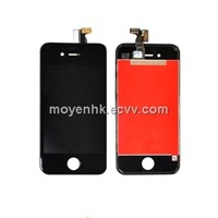 LCD assembly digitizer for iphone4