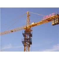 construction self -erect tower crane/brand new building tower crane