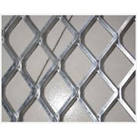 High quality aluminum expanded metal mesh for ceiling and fencing from anping