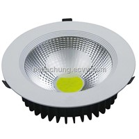 3years warranty Ceiling lamps 1600lm COB 20W LED downlights