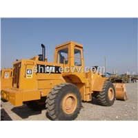 Used Cat Loader 966E for sale west africa