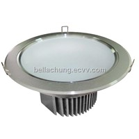 Best price wholesale 2160lm 24w led downlights