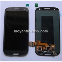 Fully replacement and fit for Galaxy S3/ i9300 LCD assembly