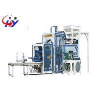 HY-QT8-15 price concrete block machine