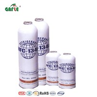 High Purity Refrigerant Gas with All Models 800g