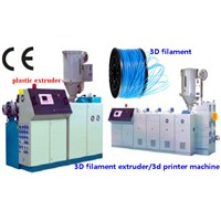 Hot Sale Plastic Filament Extruding Machine