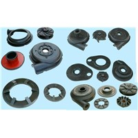 Rubber Pump Casing
