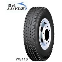 Chinese Top Brand TBR Tire 285/75R24.5