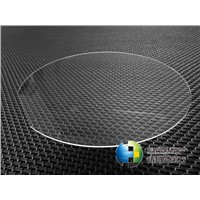 4 inch sapphire wafer for LED substrate