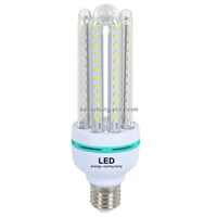 Energy saving 2070lm 360 degree beam light 23w led corn bulb