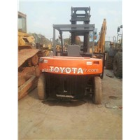 5FD70 used toyota forklift for sale