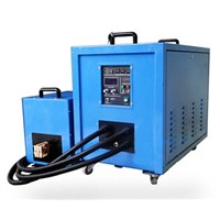 60kw High Frequency Induction Heating Machine for Hardening Metal