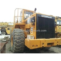 966F-1 used CAT loaders for sale