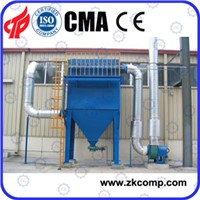 Advanced Cement Plant Dust Collector Bag Filter