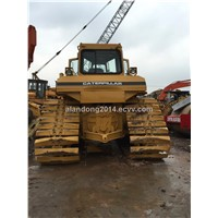 D6H used bulldozer for sale