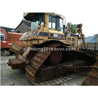 D6R used excavator for sale