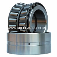 Double Row Taper Roller Bearing Timken M249732/M249710CD