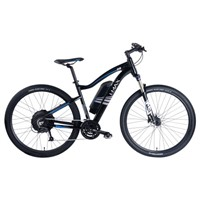 E3 Electric Mountain Bike