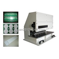 V-Scoring PCB Machine JYVC-L330 for V-CUT Aluminum plate