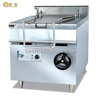 Electric Tilting 80 Litre Braising Pan  (Commercial Cooker) BY-EH980