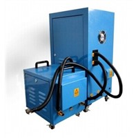100KW Ultrasonic Frequency Induction Heating Machine/induction Quenching machine