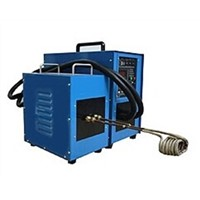 BH-15KW High Frequency Induction Heating Machine