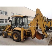 JCB Backhoe used loader