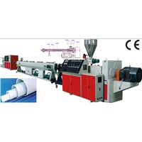 High quality PVC Pipe Making Machine