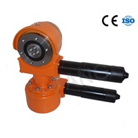 SDE3 Dual axis slew drive for solar tracker