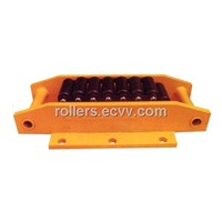 Steel chain roller skates specifications