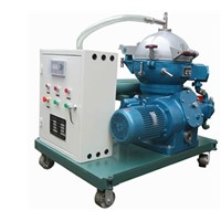 Transformer oil Centrifuge machine Series CYS-1,strongy emulsification ability,CE& ISO standard