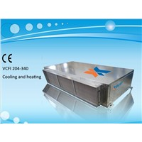 Concealed Water Fan Coil Unit--High Static Pressor