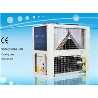 Air Cooled Water Chiller-Modular type