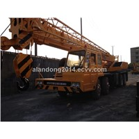 used 30Ton TADANO crane in japan
